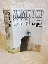 Vintage Book Of Levkas Man, By Dorothy H. Innes - 1971