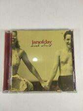 Jars Of Clay Much Afraid 2007 Essential CD Contemporary Christian pop rock CCM