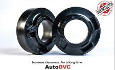 """Rear coil spring lift spacers 30 mm 1.18"""" for Chrysler PT Cruiser 2000-2010"""