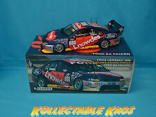 Ford BA Falcon Lowndes 2006 Phillip Is Grand Finale Diecast Model Car 1 18