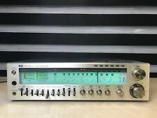 ITT HiFi 8033 Tuner / Amplifier | Verstärker