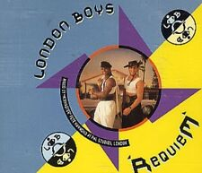 London Boys Requiem (Special UK-Mix, 1988; 3''/5''-case) [Maxi-CD]