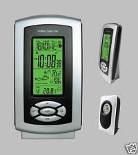 Digital Wireless Weather Station,indoor outdoor Temperature,indoor Humidity