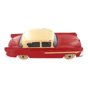 .VINTAGE DINKY TOYS 174 HUDSON HORNET DIECAST CAR.