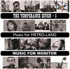 Temperance Seven 1music for Metro-landmusic Monitor 5013929328631