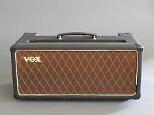 VOX AC-50 Vintage 1964/1965 Amplifier AC50 Worldwide Shipping