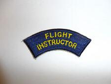 b0903 WW 2 US Army Air Force Flight Instructor tab R13B