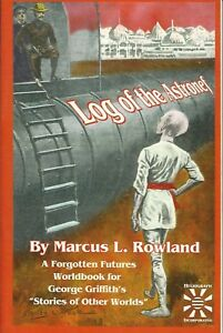 Space 1889 - Forgotten Futures RPG Sourcebook & Rules - Log of the Astronef *FS