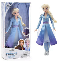 Disney Frozen 2 Singing Elsa Classic Doll 30cm