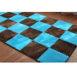 20Pc EVA Foam  Puzzle Exercise Play Mat Floor Carpet Area Rug 03