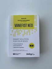 Dietary Supplement Vanefist Neo