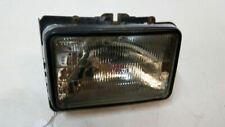 1991 Isuzu FSR Left/Driver Side Headlamp