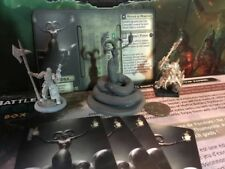 Echidna Mythic Battles Pantheon 32mm Roleplaying D&D Pathfinder Monster Snake