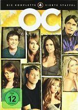 O.C., California - Die komplette vierte Staffel (5 DVDs) | DVD | Zustand gut