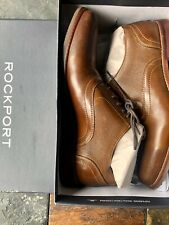 rockport mens shoes 9.5 Dress Shoes, Oxford. Stylish & Durable