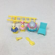 Vintage Furry Families Playset Pieces Animals Dolls Dollhouse Furniture Accessor