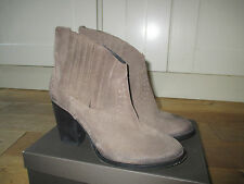 Pied a Terre Boots Size 40 UK 7 BNIB