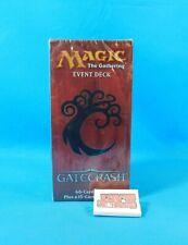 Gatecrash Event Deck Magic The Gathering MTG 2013 Sealed Box