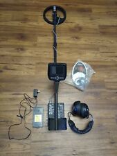 Whites Spectra V3i Metal Detector in Excellent Condition