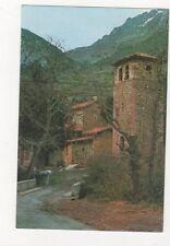 Santa Maria de Lebena Spain Postcard 697a