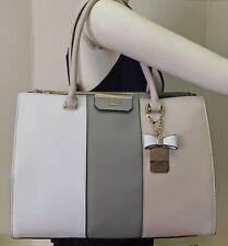 6a935418a4bc Guess Multi Color-Block Carryall Shoulder Bag Handbag Purse