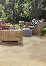 feinsteinzeug terrassenplatten g nstig kaufen ebay. Black Bedroom Furniture Sets. Home Design Ideas