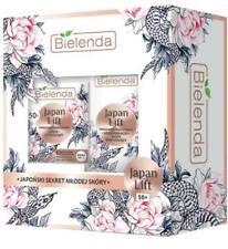 Bielenda Gift set Japan Lift 50+ day cream 50ml + eye cream 15ml