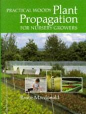 Practical Woody Plant Propagation for Nursery Growers, Vol. 1-ExLibrary