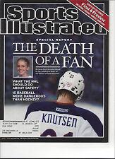 Sports Illustrated April 1 2002 Espen Knutsen
