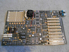 Network Appliance Sp-3330 Filer F330 System Board With Cpu & No Memory (Used)