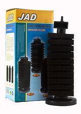 JAD Sponge Filter Biological Mechanical 3 Shapes