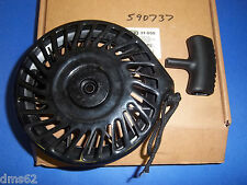 REPLACEMENT RECOIL STARTER ASSY FITS TECUMSEH TILLERS SNOW BLOWERS 31-050