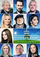 Who Do You Think You Are? Series 13 [BBC] [DVD][Region 2]