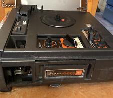 Vintage KODAK EKTASOUND MOVIEDECK 285 Sound 8 MM and Super 8 Projector
