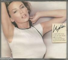 KYLIE MINOGUE - Can't get you out - CDs SINGLE 4 TRACKS