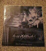 Forefather - The Fighting Man LP Darkthrone Aeternus Mgla