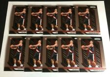 LOT OF 10 - 2018/19 Panini Prizm GARY TRENT JR. Blazers BASE ROOKIE RC #71 HOT!