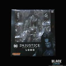 Storm Collectibles Lobo Injustice Gods DC Comics IN STOCK Netherrealm 1/12