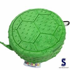 Turtle Vibrating Pillow a great way to provide tactile input
