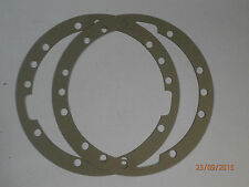 Land Rover Series 1 2 2A 3 Def Disco 1 Classic Differential Gasket x2  NEW 7316