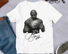 Retro Marvelous Marvin Hagler Fans Lover Fan Unisex White T-shirt Unisex S-3XL