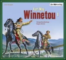 Winnetou von Karl May (2011)