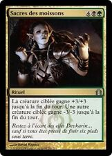 MTG Magic RTR - (4x) Rites of Reaping/Sacres des moissons, French/VF