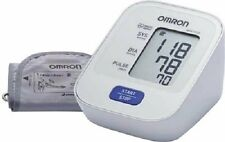 Omron HEM 7120 upper Arm Bp Blood Pressure Monitor with large cuff (32 - 42 cm)
