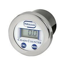 Compteur Counter Pour Achsel Ancre NAUTI011X MzElettronic Chain Counter