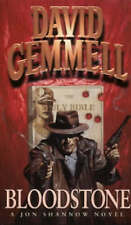 Bloodstone, David Gemmell
