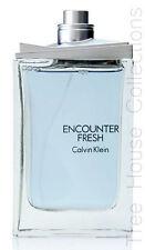 Treehouse: Calvin Klein CK Encounter Fresh EDT Tester Perfume For Men 100ml