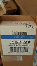 New Johnson Controls FM-IDP-002-0 Input Differential Pressure Module FMIDP0020