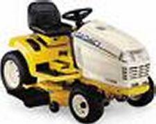 Cub Cadet Model 2185 Service Parts & Owners Manuals Set CD#*