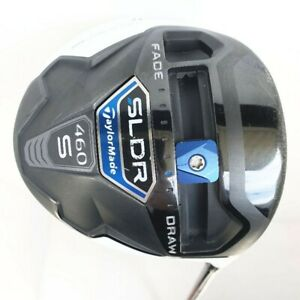 Golf Driver TaylorMade SLDR S TM1-414 (S) 11 45.5inch JAPAN